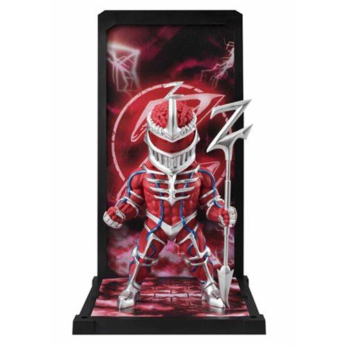 Mighty Morphin' Power Rangers Lord Zedd Tamashii Buddies