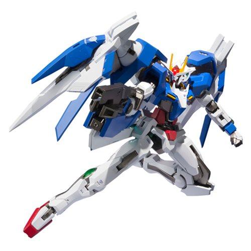 Gundam 00 Raiser with GN Sword III Robot Spirits Action Figure