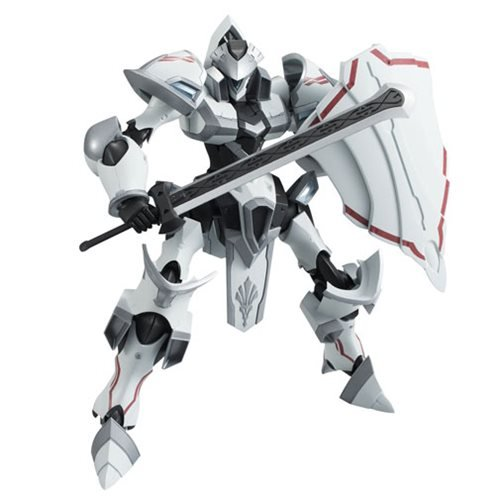 Knight's & Magic Earlecumber Robot Spirits Action Figure