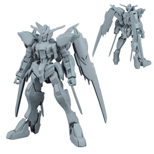 Gundam: Iron-Blooded Orphans Bael HG 1:144 Scale Model Kit