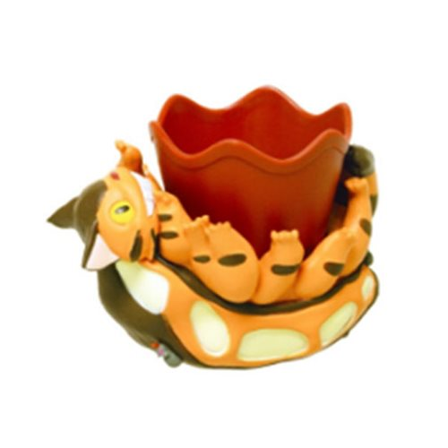 My Neighbor Totoro Catbus Mini Planter Pot