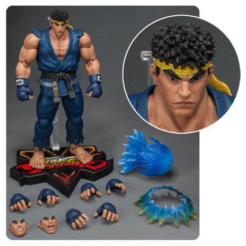 Resultado de imagem para storm Ryu (blue version)