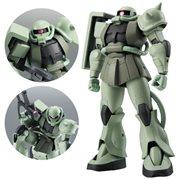 Mobile Suit Gundam MS-06 Zaku II Robot Spirits Action Figure