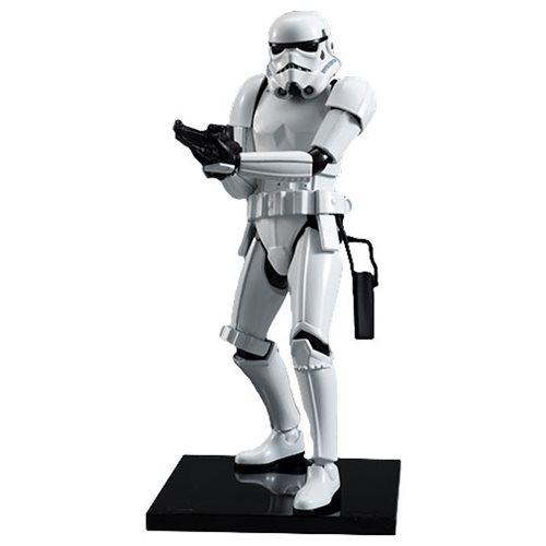 Star Wars Stormtrooper 1:12 Scale Model Kit