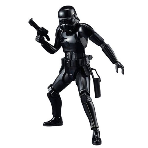 Star Wars Shadow Stormtrooper 1:12 Scale Model Kit