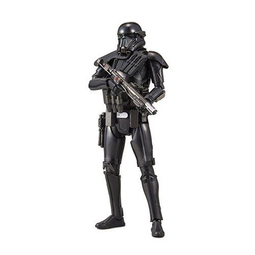 Star Wars Death Trooper 1:12 Scale Model Kit