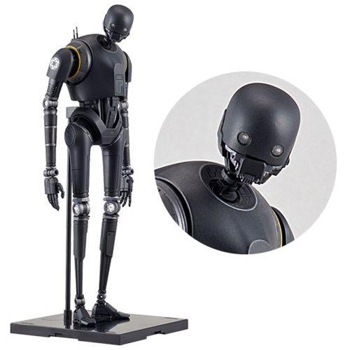 Star Wars K-2SO 1:12 Scale Model Kit
