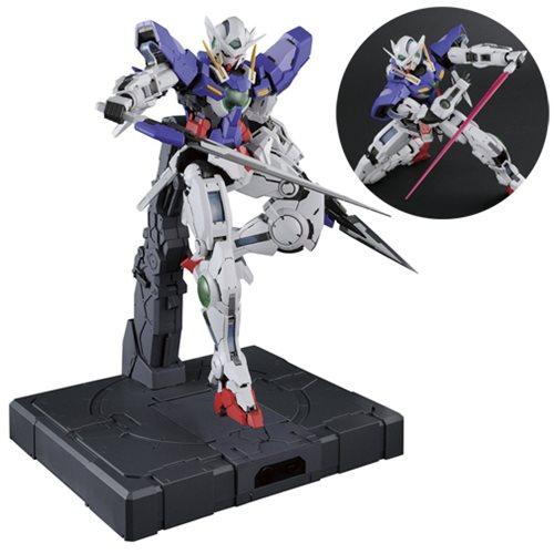 Gundam 00 Gundam Exia Perfect Grade Model Kit - Bandai ...