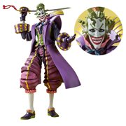 Batman Ninja The Joker Demon King SH Figuarts Action Figure