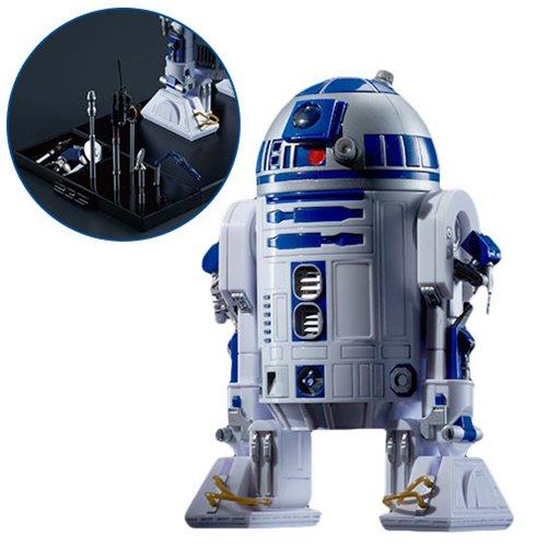 Star Wars R2-D2 Rocket Booster Ver. 1:12 Scale Model Kit