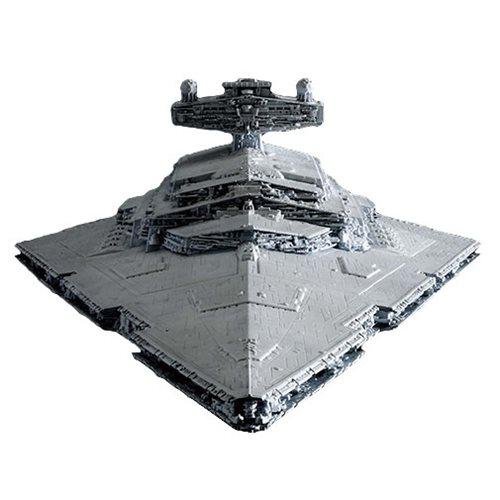 Star Wars Star Destroyer 1:5000 Scale Model Kit