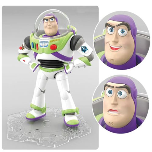 Toy Story Buzz Lightyear Cinema-Rise Standard Model Kit