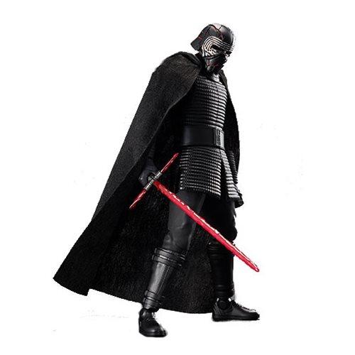 Star Wars: The Rise of Skywalker Kylo Ren 1:12 Scale Kit
