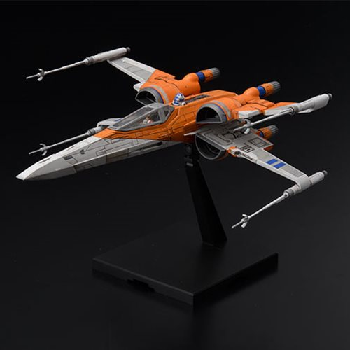 Star Wars: The Rise of Skywalker Poe's X-Wing Fighter Kit