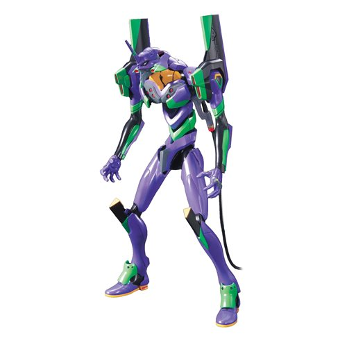 Neon Genesis Evangelion Unit-01 Evangelion: Theatrical Edition LMHG Model Kit