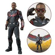 Avengers: Infinity War Falcon SH Figuarts Action Figure