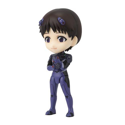 Evangelion Ikari Shinji Figuarts Mini Mini-Figure
