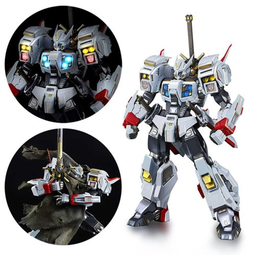 Transformers Drift 8-Inch Action Figure
