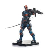 Batman: Arkham Knight Deathstroke 1:10 Scale Statue