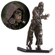 Batman: Arkham Knight Scarecrow 1:10 Scale Statue