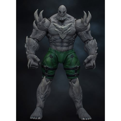 Injustice: Gods Among Us Doomsday 1:12 Scale Action Figure