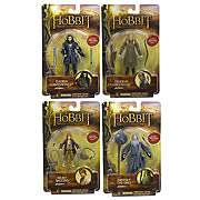 The Hobbit 3 3/4-Inch Basic Action Figure Wave 1