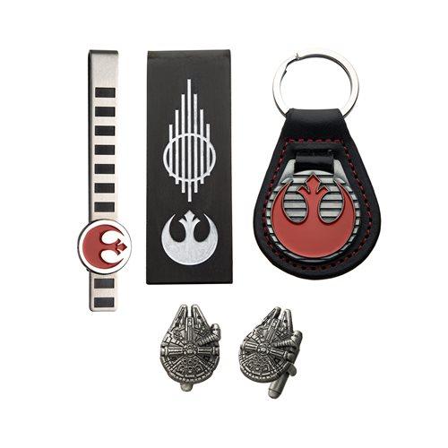 Star Wars Rebel Accessories Set