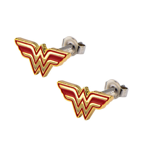 Wonder_Woman_Logo_Stud_Earrings