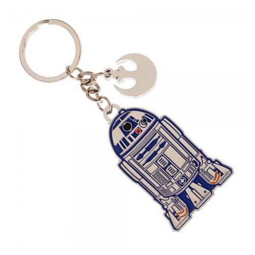 Star_Wars_R2D2_Metal_Key_Chain