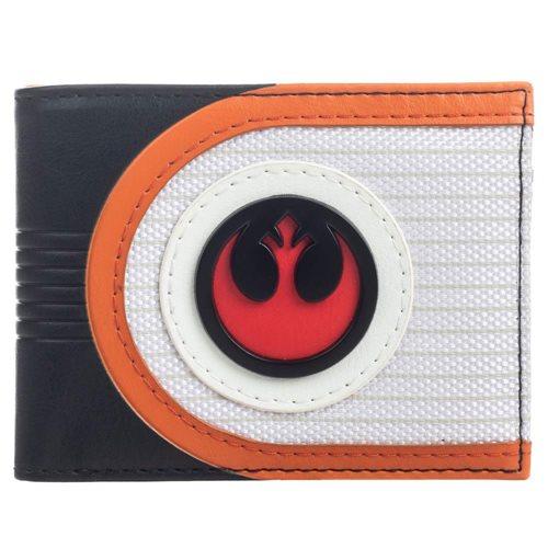 Star Wars Rebel Bi-Fold Wallet