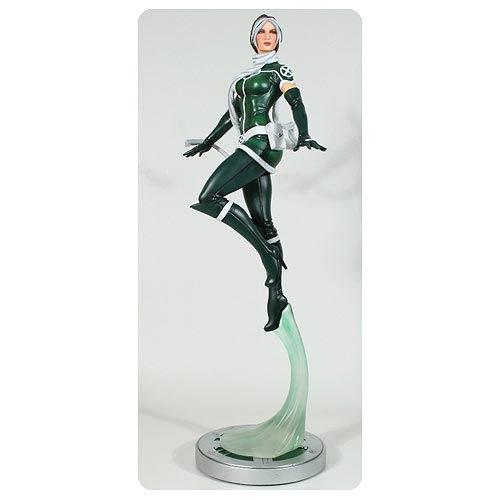 X-Men Rogue Modern 17 1/2-Inch Statue