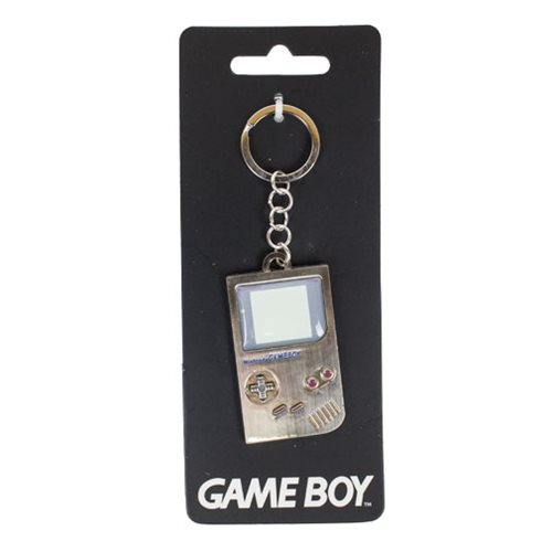 Nintendo Gameboy Key Chain