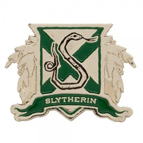 Harry Potter Slytherin Lapel Pin