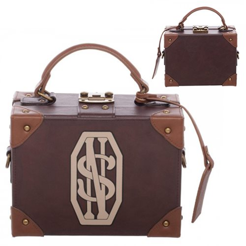 Fantastic Beasts and Where to Find Them Newt Trunk Handbag