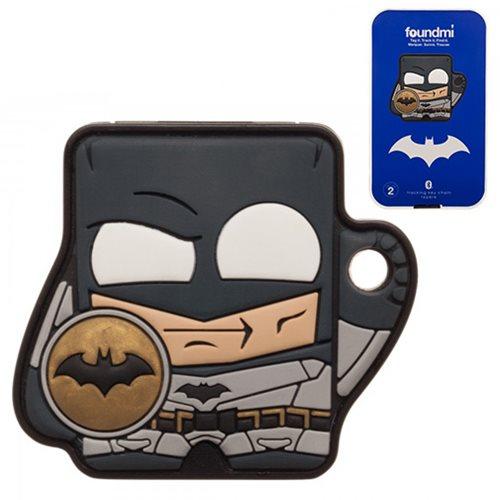Batman Foundmi 2.0 Bluetooth Tracker