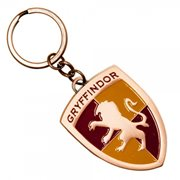 Harry Potter Key Chains