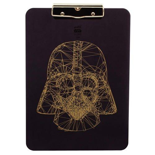 Star Wars Darth Vader Clip Board