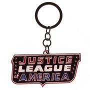 Justice League Key Chains