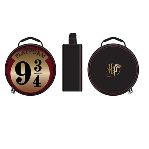 Harry Potter 9 3/4 Insulated Lunch Bag