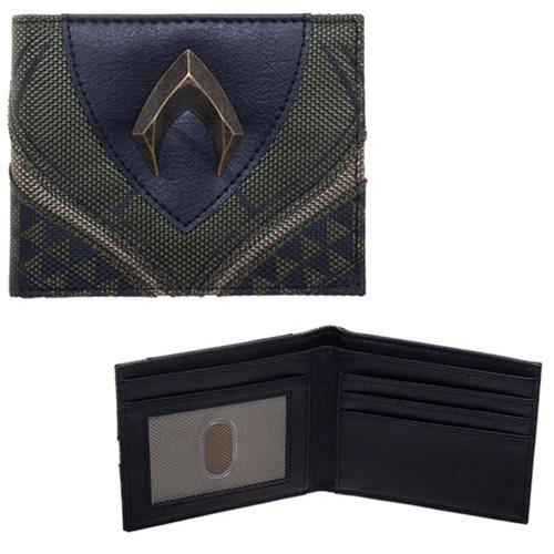 Aquaman Bi-fold Wallet
