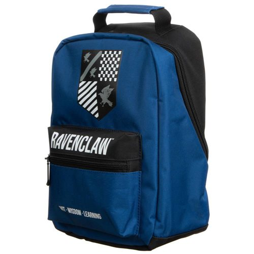 Harry Potter Ravenclaw Crest Lunch Box