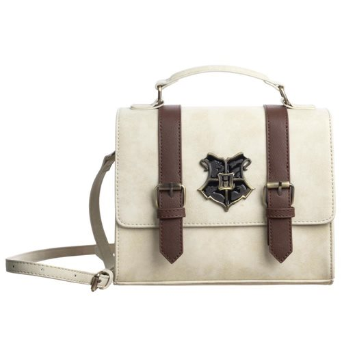 Harry Potter Trunk Inspired Satchel Purse