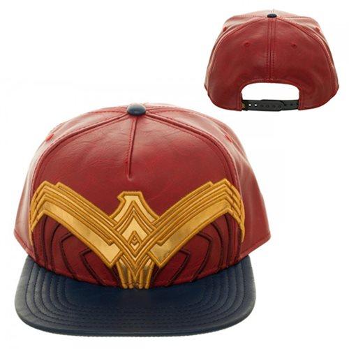 Wonder_Woman_Suit_Up_Applique_Snapback_Hat