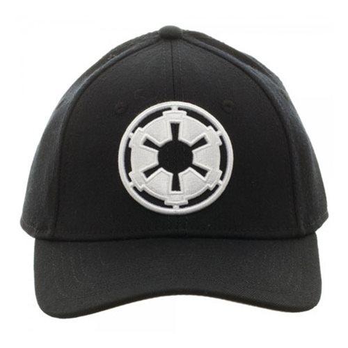 Star Wars Emperial Flex Hat