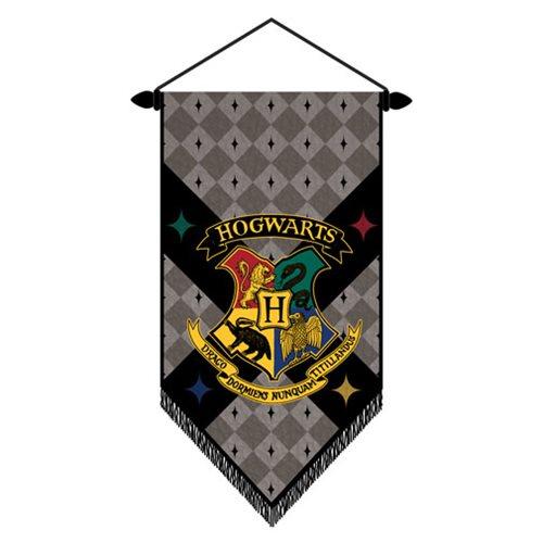 Harry Potter Hogwarts Wall Scroll