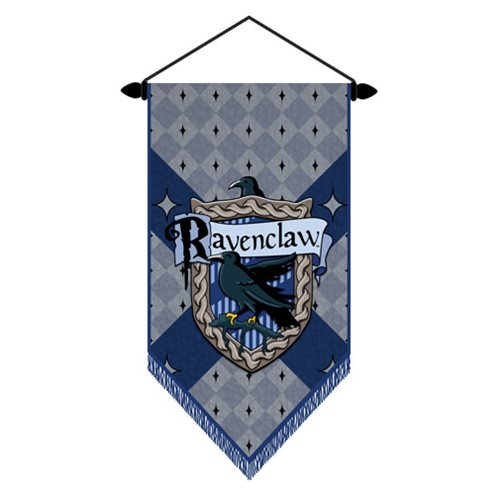 Harry Potter Ravenclaw Wall Scroll