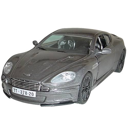 James Bond Casino Royale 1:36 Scale Aston Martin DBS