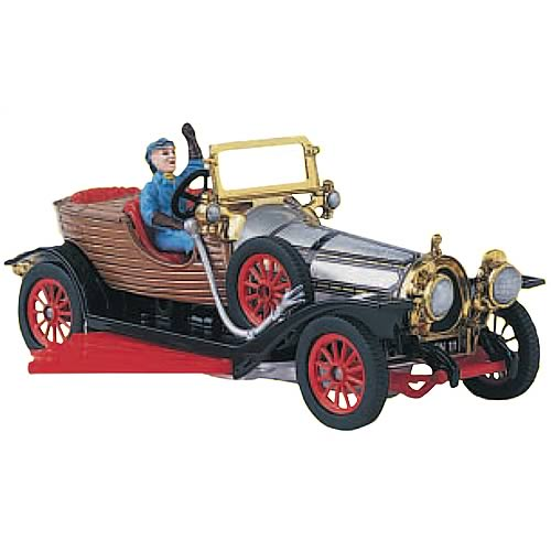 Chitty Chitty Bang Bang Vehicle Replica