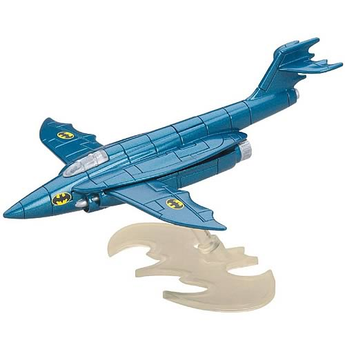 Batman 1960s Die-Cast 1:43 Scale Batmarine