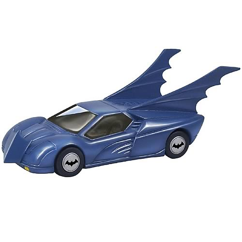 Batman 2000 Die-Cast 1:43 Scale Batmobile  2